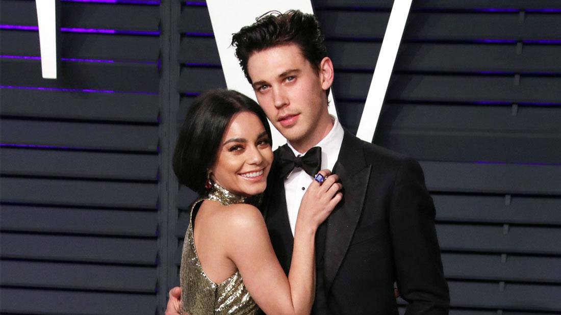 anessa Hudgens Thought Austin Butler Breakup Was 'Temporary'