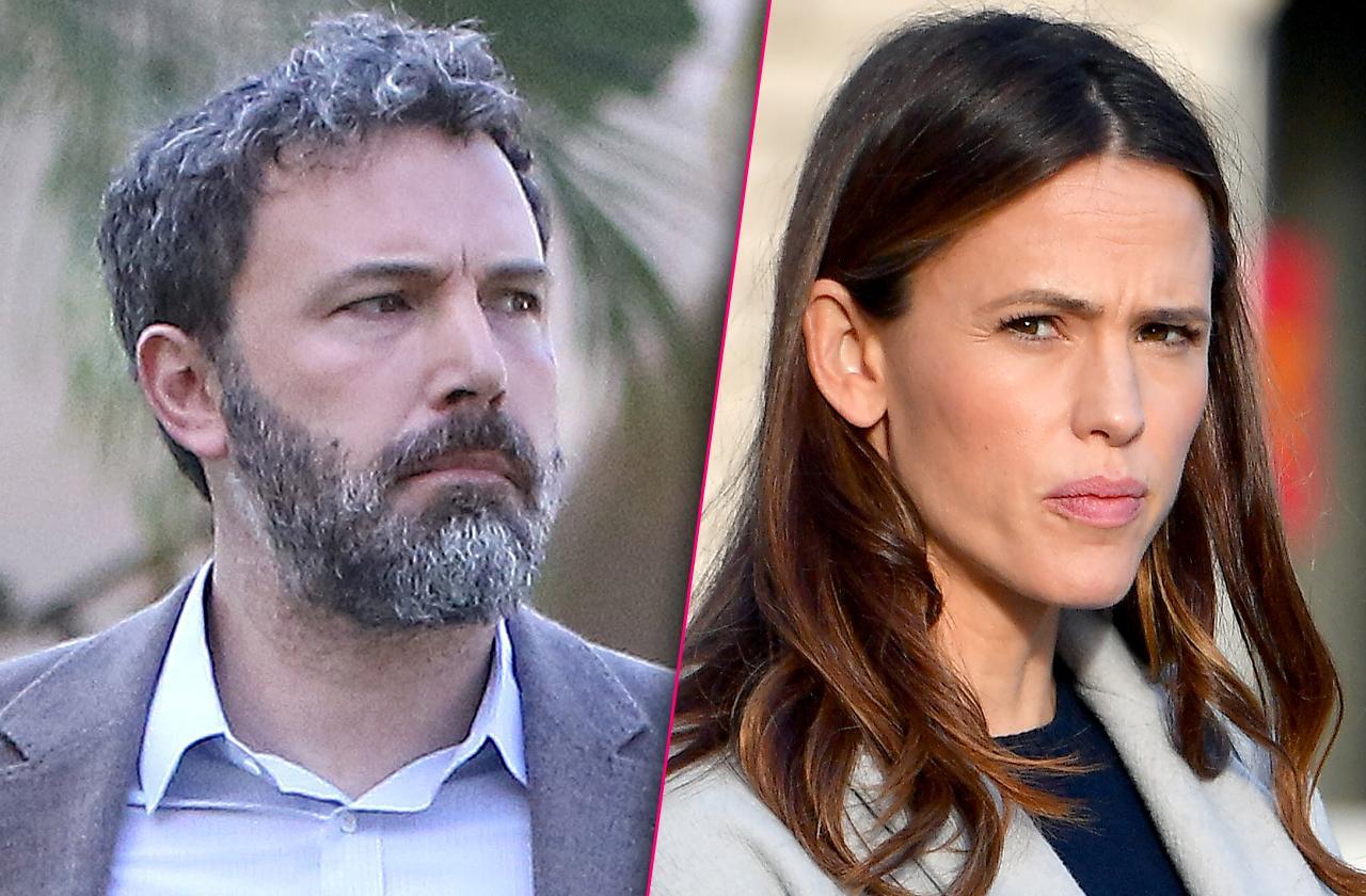 Ben Affleck And Jennifer Garner Divorce Could Be Dismissed Due To Delays