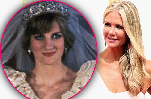 Princess Diana Death Secrets Nancy ODell Reelz Video