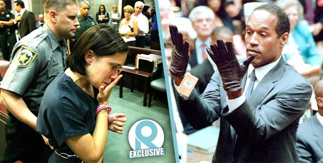 //oj simpson casey anthony trial expect compares aquittals wide