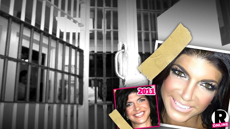 //teresa giudice botox ahead prison sentence  pp sl