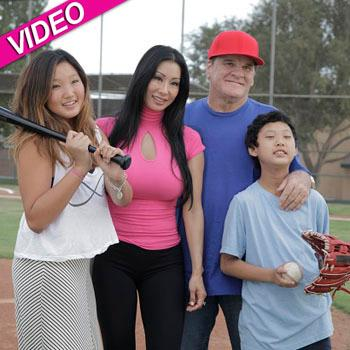 //pete rose tlc reality show hit mrs