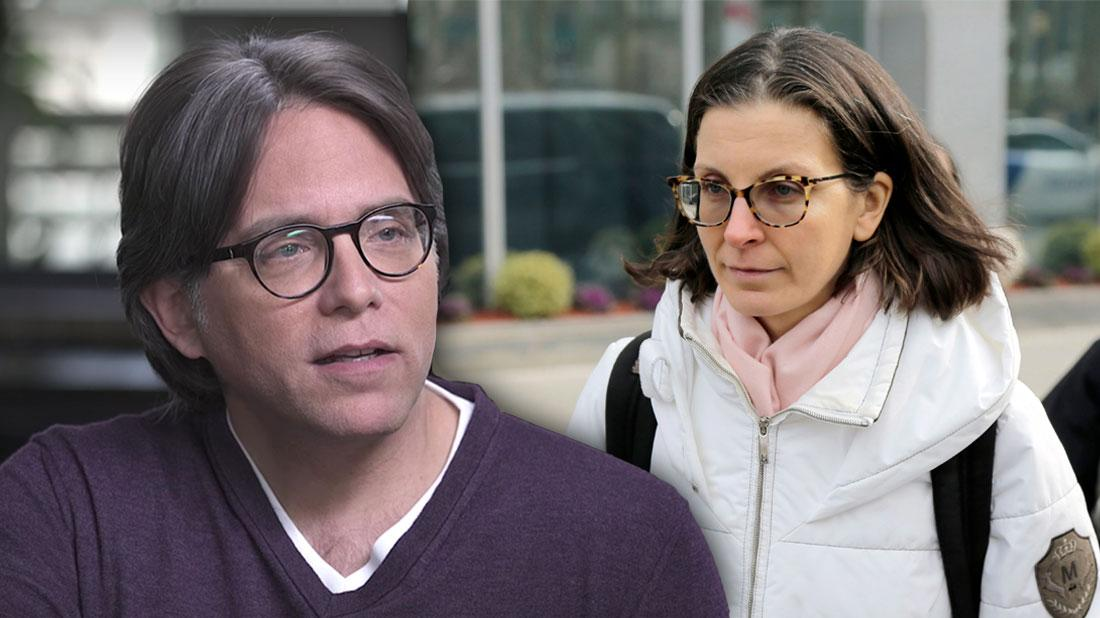 Clare Bronfman & Keith Raniere Sentencing Dates Set In NXIVM Sex Cult Case