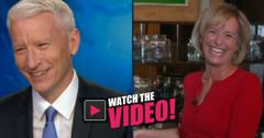 'High' On The Job? Anderson Cooper Accuses Fellow Reporter Of Toking Up During Investigative Report