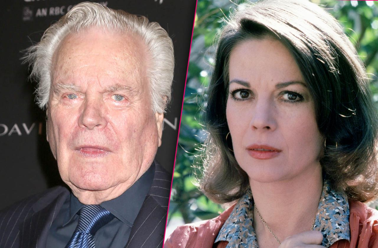 Fatal Voyage Podcast Natalie Wood Confessed Marriage Problems Robert Wagner