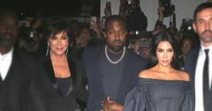 jenner west kardashian divorce