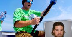 wicked tuna star dead arrested dui drugs