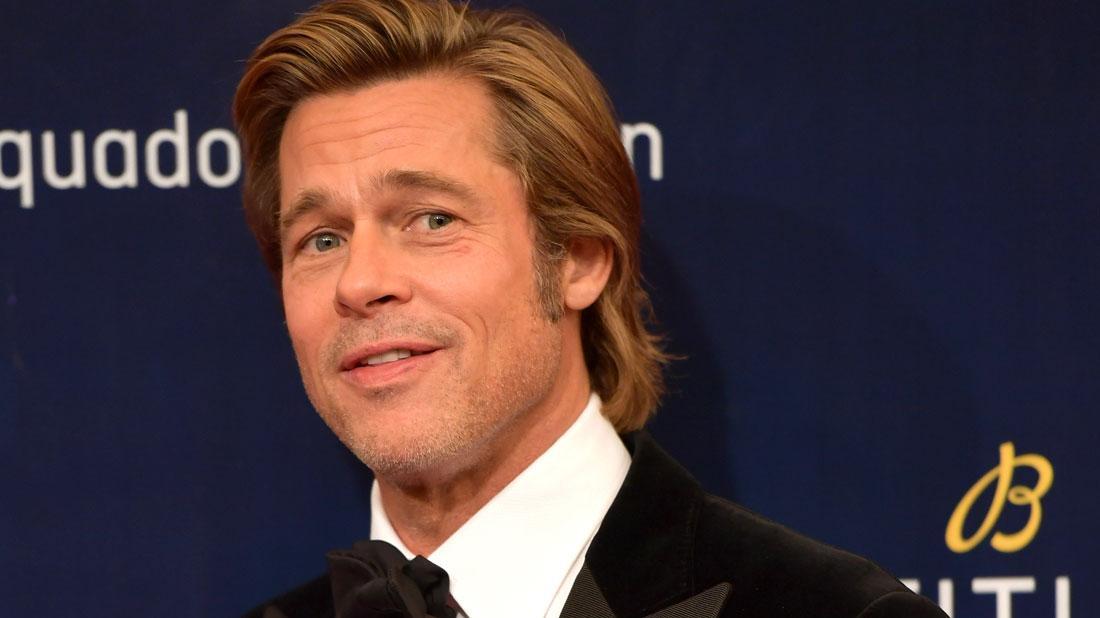 Brad Pitt Writing Tell-All Book Amid Angelina Jolie Court Battle