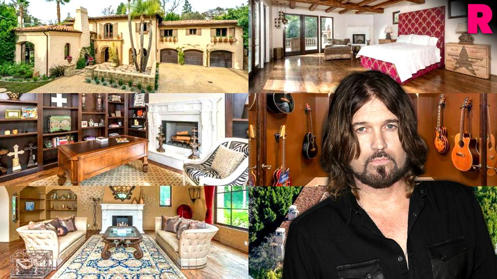 billy-ray-cyrus-house-toluca-lake-PP