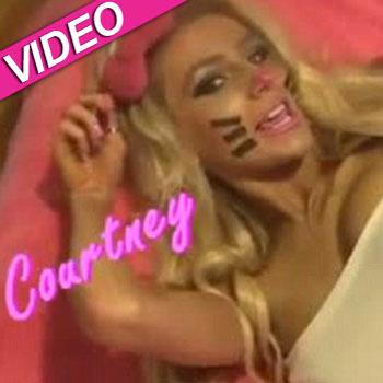 //courtney stodden kitty video