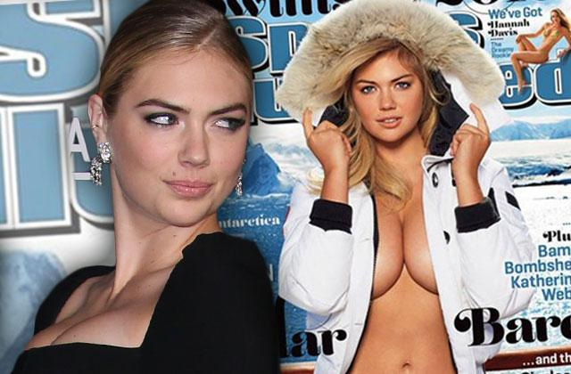 //kate upton sports illustrated cover diva