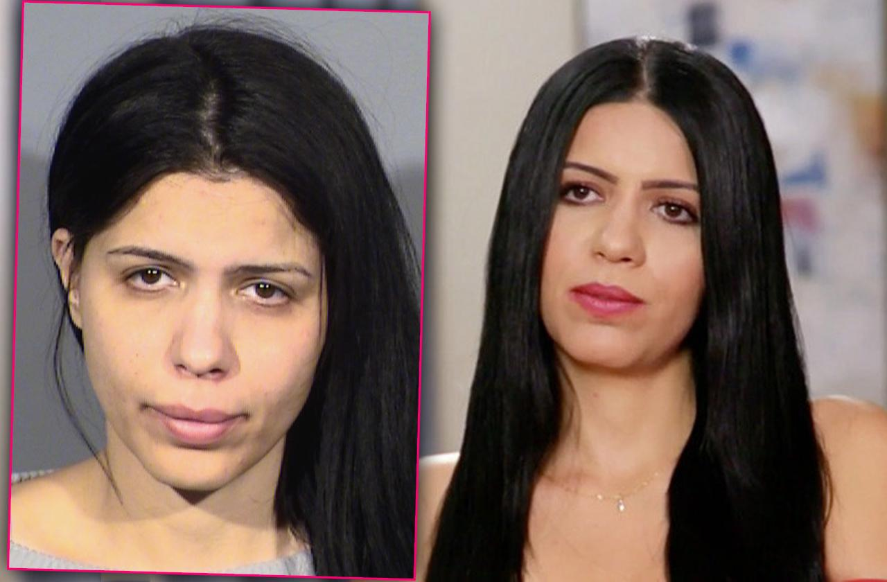 90 Day Fiancé Larissa Dos Santos Lima Domestic Battery Charges Dropped