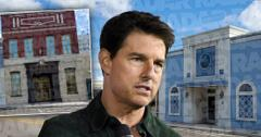 Florida Residents Live In Fear Of Scientology's 'Creepy Ghost Town' Where Tom Cruise Lives