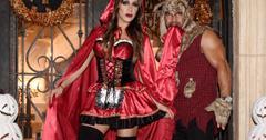 RHONJ Melissa Gorga Throws Halloween Party Photos