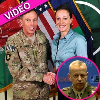//military scandal nc