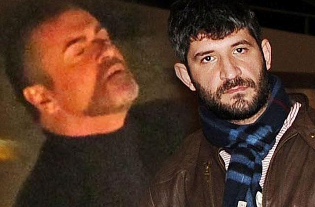 George Michael Dead Boyfriend Lover Fadi Fawaz Cleared Foul Play
