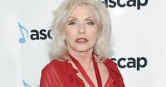 Debbie Harry Talks About Plastic Surgery