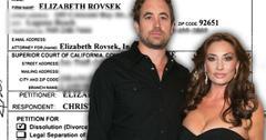 //rhoc lizzie rovsek divorce papers pp