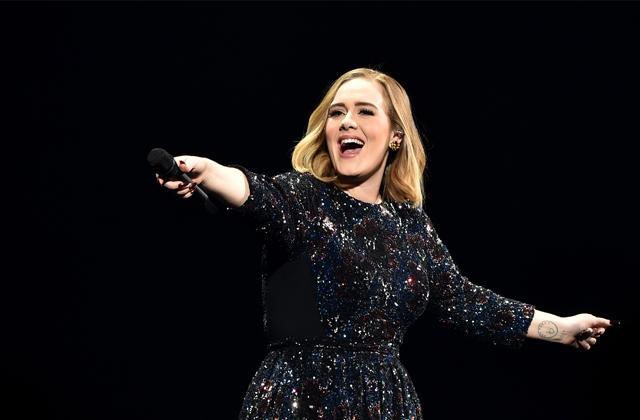 Adele Marriage Finally Confirmed Simon Konecki