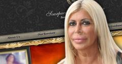 //Big ang funeral plans brooklyn memorial mob wives