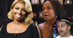 //nene leakes friend to phaedra parks