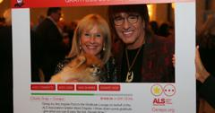 //richie sambora launches humanitarian app for a cause csnaps pp