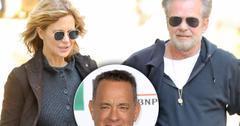 Tom Hanks To Walk Meg Ryan Down The Aisle When She Marries John Mellencamp
