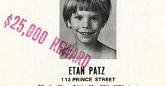 //etan patz missing  reopened