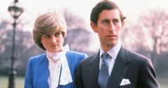 'Fatal Voyage: Diana Case Solved': Diana, Charles, Camilla Tapes