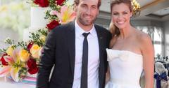 Erin Andrews Just Married Jarret Stoll Secrets And Scandals