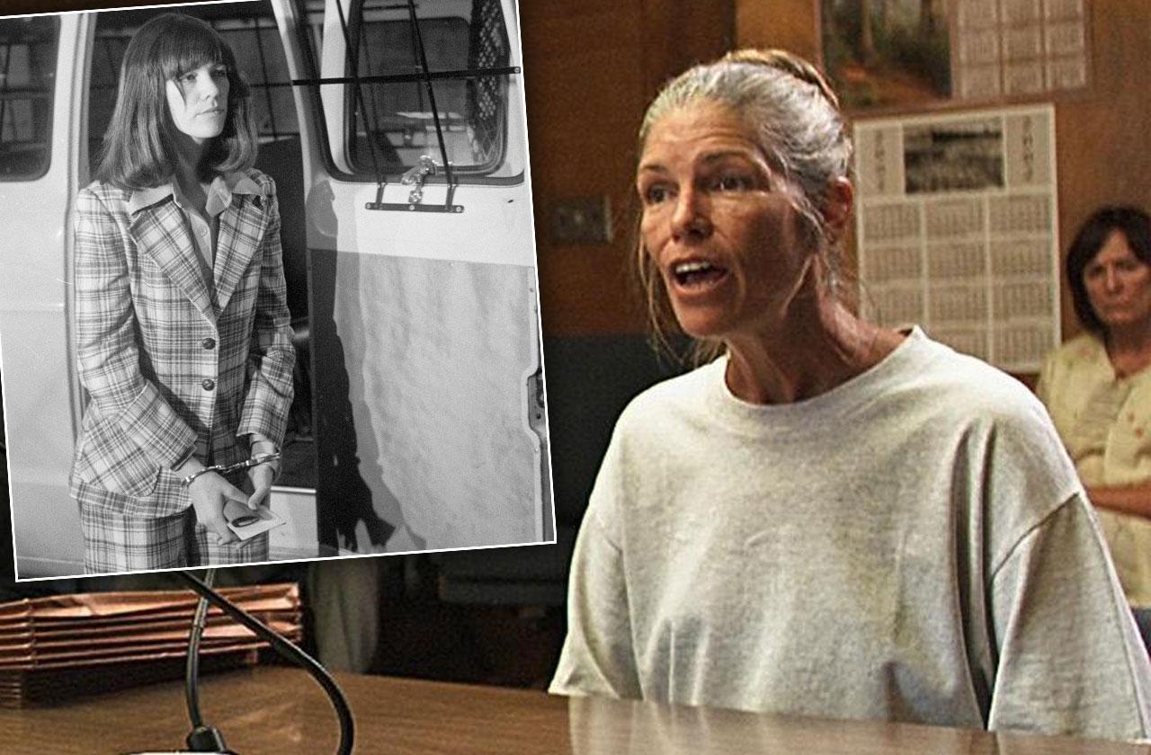 Manson Family Leslie Van Houten Parole