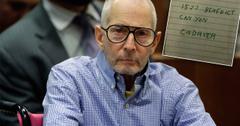 Robert Durst Murder Cadaver Note