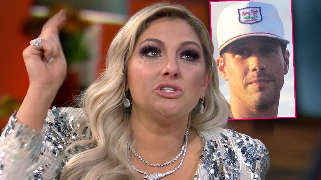 Gina Kirschenheiter Cries Recalling Ex Matt's Alleged Domestic Violence Incident