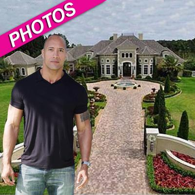 //therock house exterior ff post