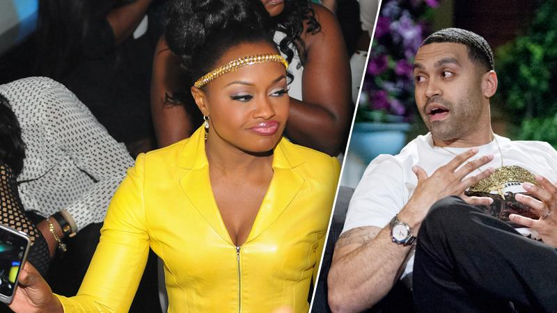 //phaedra parks apollo nida divorce