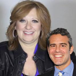 //caroline manzo real housewives of new jersey square