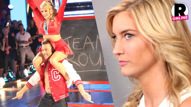Bachelor Chris Soules Whitney Bischoff Left Los Angeles