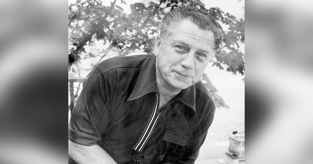 jimmy hoffa how the mob hid his corpse and how it might be found r