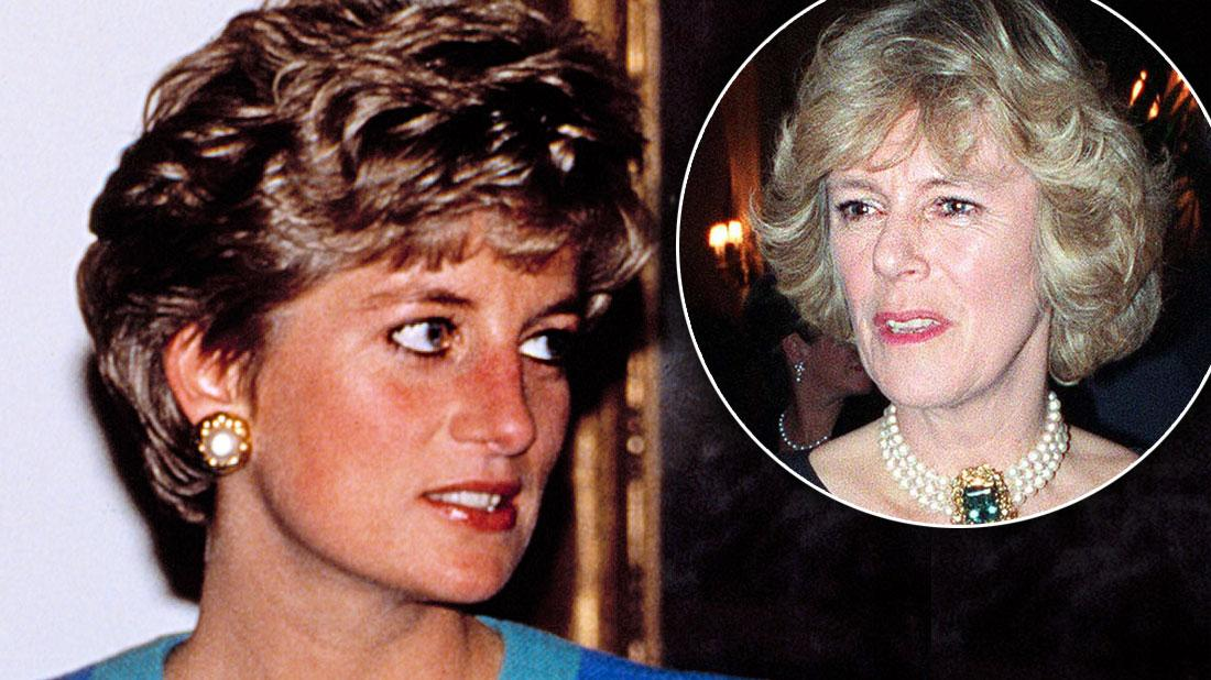 'Fatal Voyage: Diana Case Solved' Podcast Episode 2 Reveals Princess Was 'Deeply Paranoid & Jealous' Of Duchess Camilla.