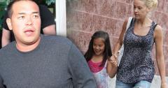 Jon Gosselin Kate Gosselin Custody Battle Hannah