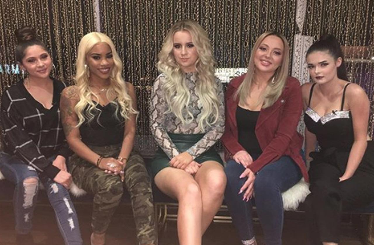 Teen Mom Young Pregnant Not Cancelled MTV