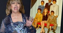 Tina Turner Attends Fashion Show Before Son Craig Found Dead