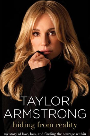 //taylor armstrong book