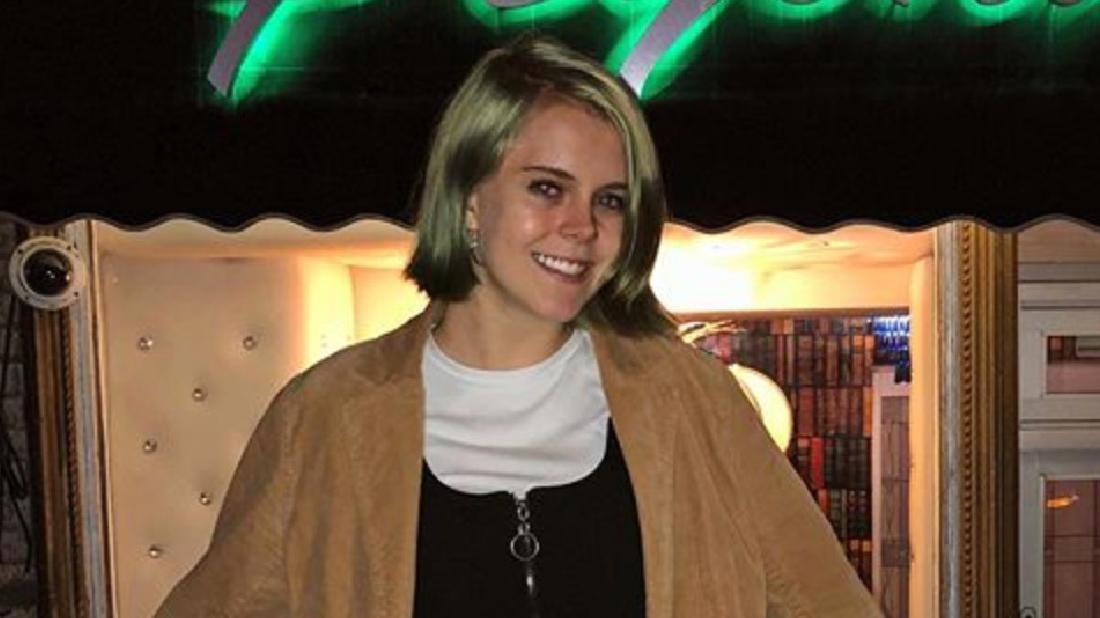 College Student Tessa Majors Murder Suspect Arrested