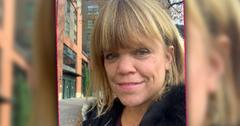 Amy Roloff Struggles With New House After Fleeing Farm