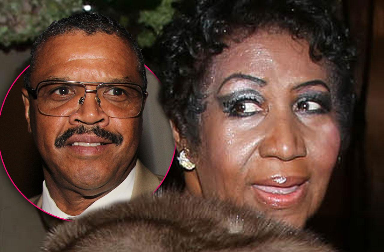 Aretha Franklin Partner Sons Fight For Fortune Death