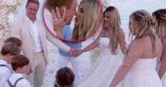 Kim Zolciak Kroy Biermann Renew Wedding Vows