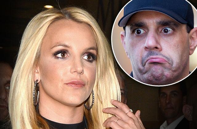 //Britney Spears Deposition Sam Lutfi pp