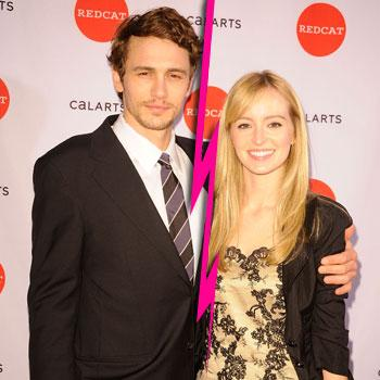 //james franco getty images
