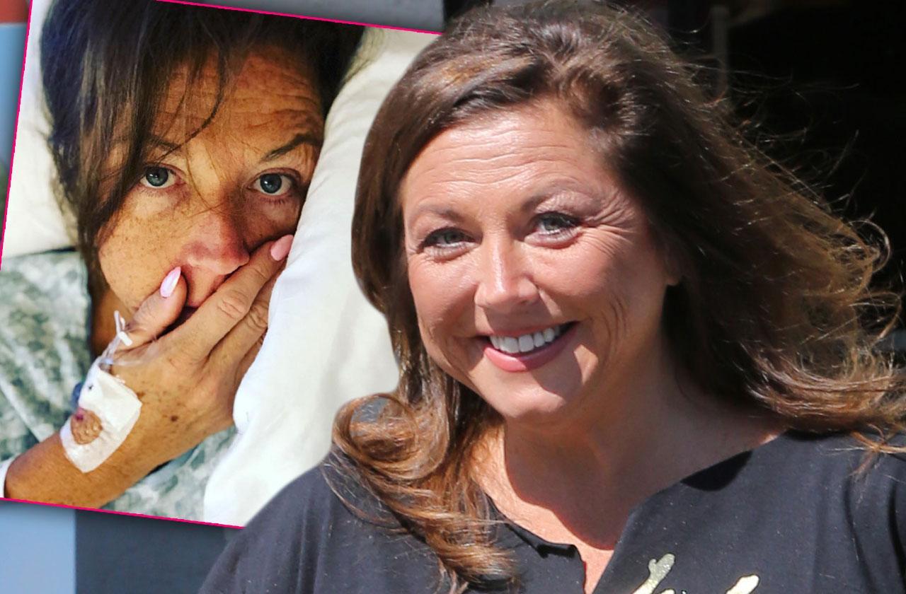 Abby Lee Miller Prison Sentence Ends